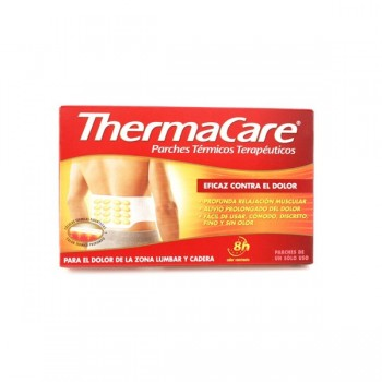 Thermacare Parche Termico...