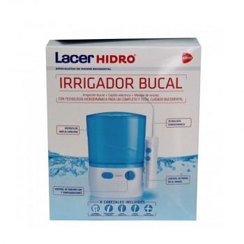 Irrigador Bucal Electrico...