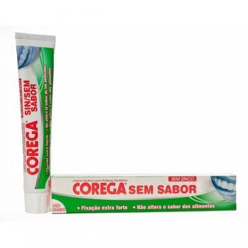 Corega Crema Extra Fuerte...