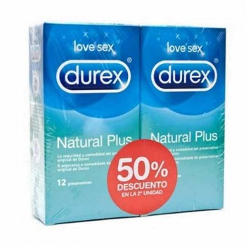 DUPLO DUREX NATURAL PLUS...