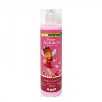 Nosa Spray Desenredante...