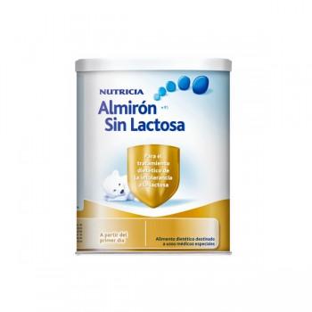 Almiron Sin Lactosa  400 G...