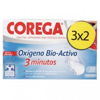 Corega Oxigeno Bio-activo...