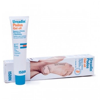 ISDIN FOOT CARE UREADIN...