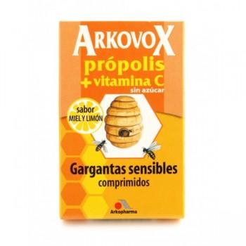 Arkovox Propolis + Vitamina...