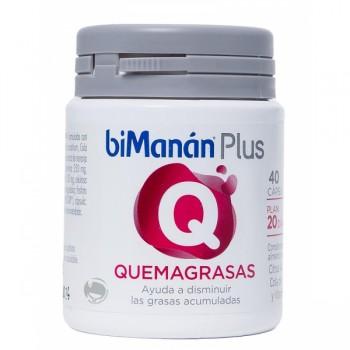 Bimanan Plus Q Quemagrasas...