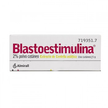 Blastoestimulina 20 Mg/g...