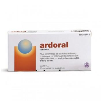 Ardoral 75 Mg 20...
