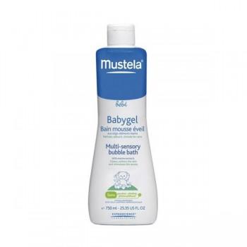 Babygel Mustela 200 Ml