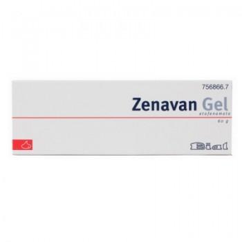 Zenavan 50 Mg/g Gel Topico...