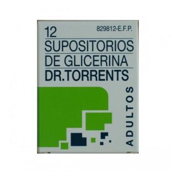 SUPOSITORIOS DE GLICERINA...