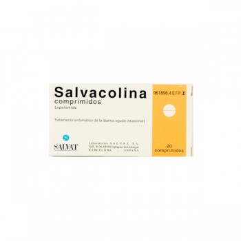 Salvacolina 2 Mg 20...