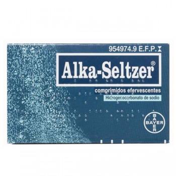 Alka-seltzer 2.1 G 20...