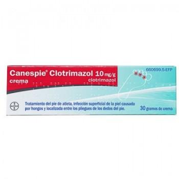Canespie Clotrimazol 10...