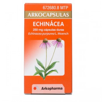 Equinacea Arkopharma 250 Mg...