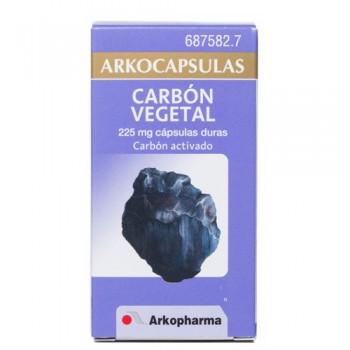 Carbon Vegetal Arkopharma...