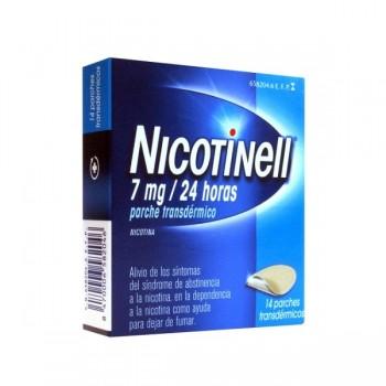 Nicotinell 7 Mg/24 H 14...