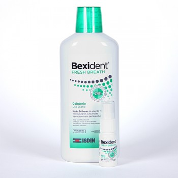 Bexident Fresh Breath...