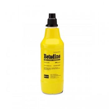 Betadine 100 Mg/ml Solucion...