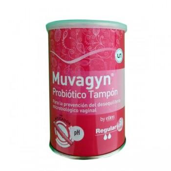 Muvagyn Probiotico Tampon...