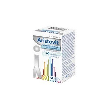 ARISTOVIT  60 COMP