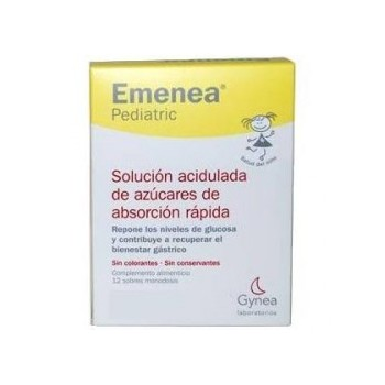 EMENEA PEDIATRIC SOBRES...