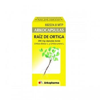 ARKOCAPSULAS RAIZ DE ORTIGA...
