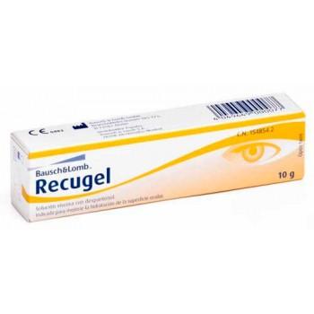 RECUGEL HIDRATACION S...