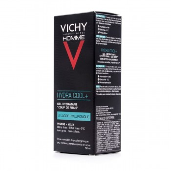 VICHY HOMME HYDRA COOL+  1...