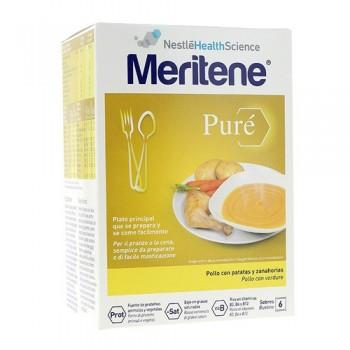 MERITENE PURE POLLO CON...