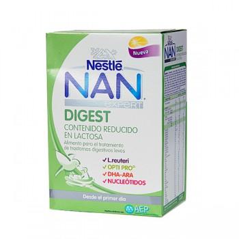 NAN EXPERT DIGEST  800GR