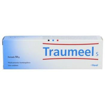 TRAUMEEL POMADA 50 GR