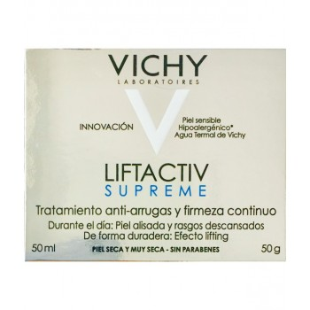VICHY LIFACTIVE SUPREME 50...