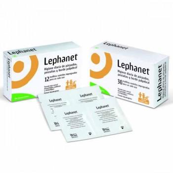 LEPHANET TOALLITAS...