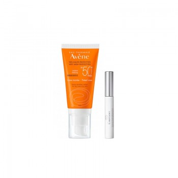 PACK CREMA COLOR SPF50+ +...