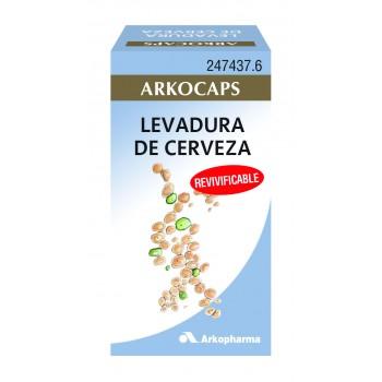 LEVADURA DE CERVEZA...
