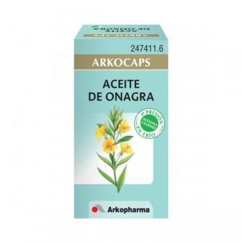 ACEITE DE ONAGRA ARKOPHARMA...