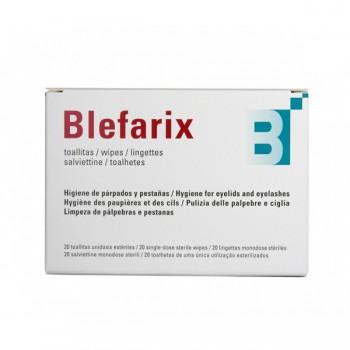 BLEFARIX TOALLITAS  50...