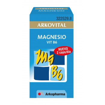 ARKOPHARMA MAGNESIO  73.5...