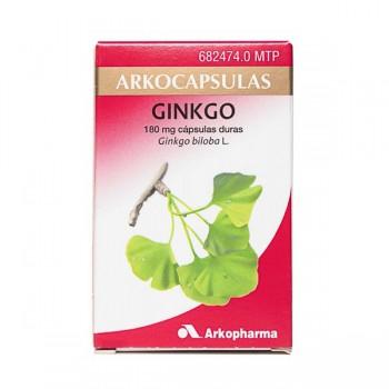 GINKGO ARKOPHARMA 180 MG...