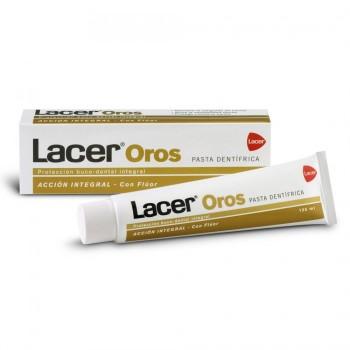 LACER OROS ACCION INTEGRAL...