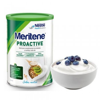 MERITENE PROACTIVE  1...