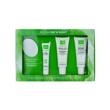 PACK ACNIOVER MARTIDERM...