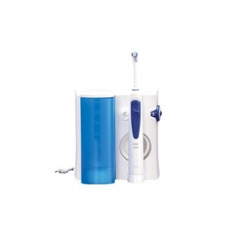 OXYJET IRRIGADOR BUCAL...