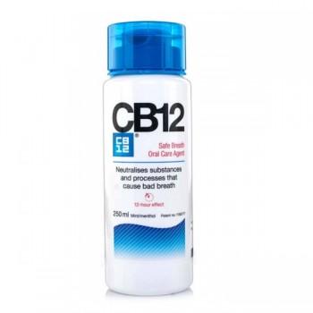 CB12 ENJUAGUE CUIDADO BUCAL...
