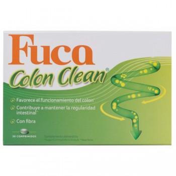 FUCA COLON CLEAN  30...