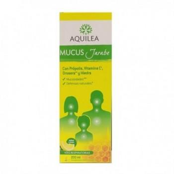 AQUILEA MUCUS  JARABE 1...
