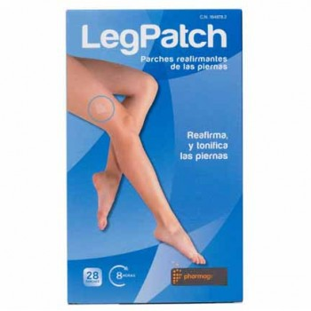 LEGPATCH PARCHES PIERNAS...