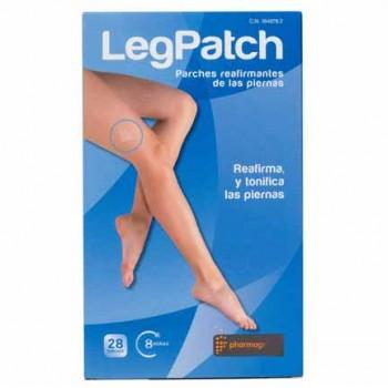 LEGPATCH  28 PARCHES