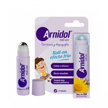 ARNIDOL  1 ROLL ON 15 ML